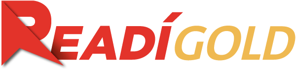 readi gold logo